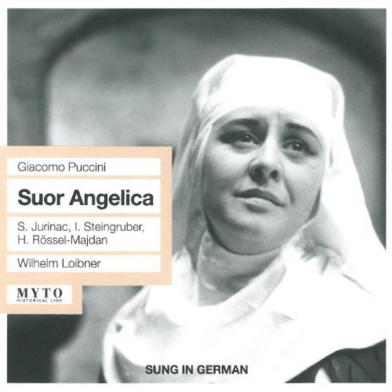 Suour Angelica   (Sung in German; Vienna 1951)