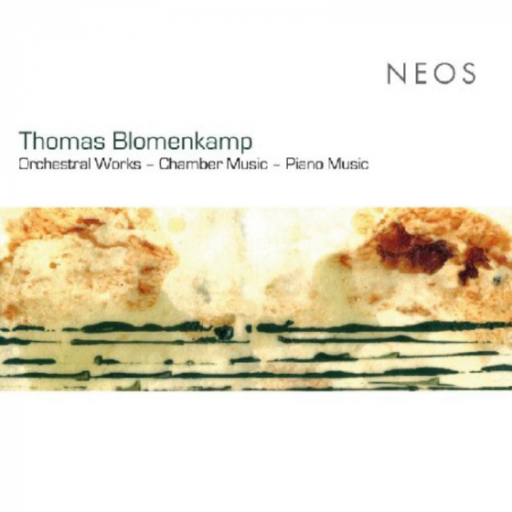 Orchestral, Chamber & Piano Works