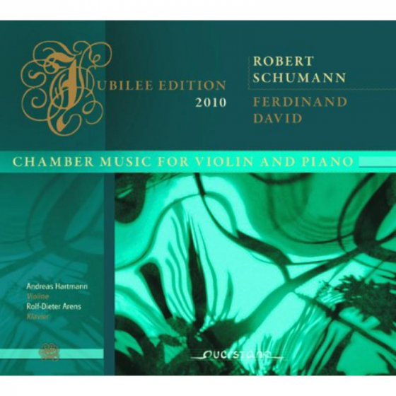 Chamber Music for Violin and Piano