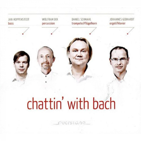 Chattin' With Bach