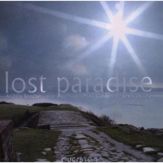 Lost Paradise, Improvisations for Sax & Organ