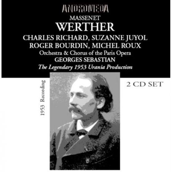 Werther (in French)