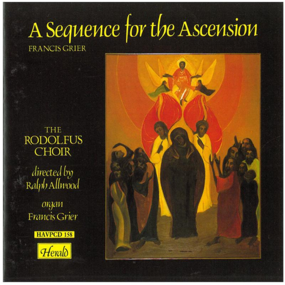 Sequence for the Ascension Grier