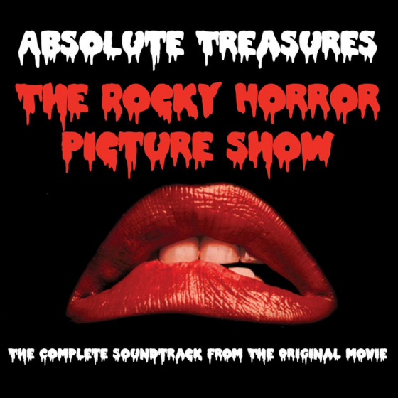 Absolute Treasures - The Rocky Horror Picture Show (Expanded Edition)