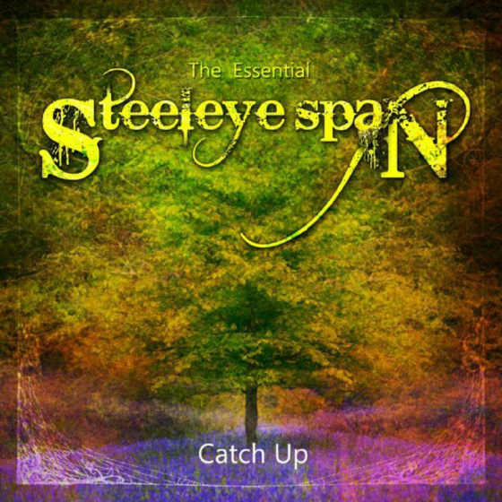 Catch Up - The Essential Steeleye Span