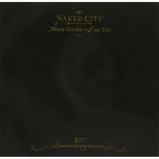 Naked City Black Box - 20th Anniversary Edition: Torture Garden / Leng Tch'e