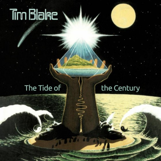 The Tide Of The Century (Re-Mastered Edition)