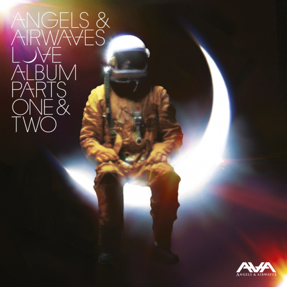 Angels & Airwaves (AVA) - Love Album Parts One & Two