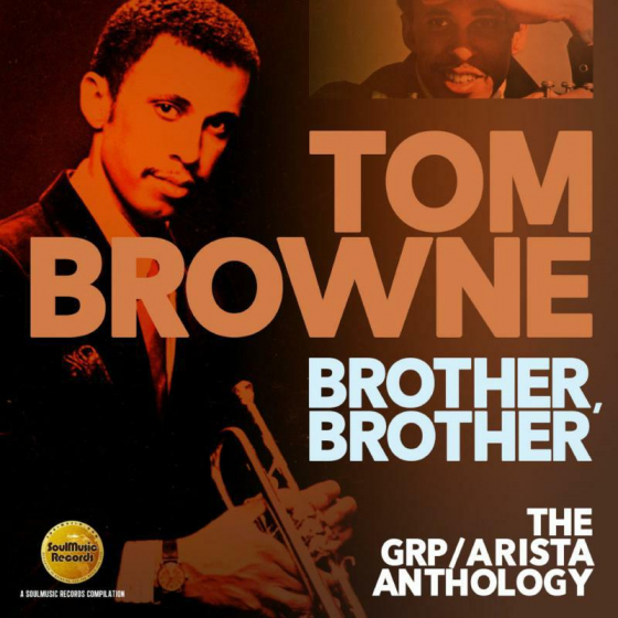Brother, Brother: The GRP / Arist Anthology