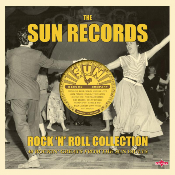 The Sun Records Rock N Roll Collection