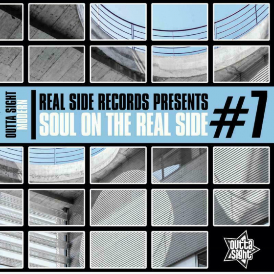 Soul On The Real Side: Vol.7