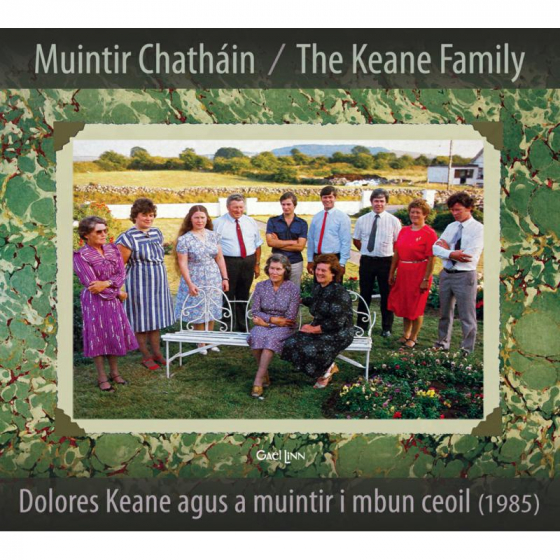 The Keane Family