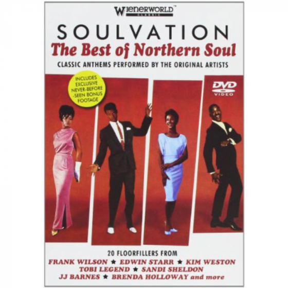Soulvation - The Best Of Northern Soul