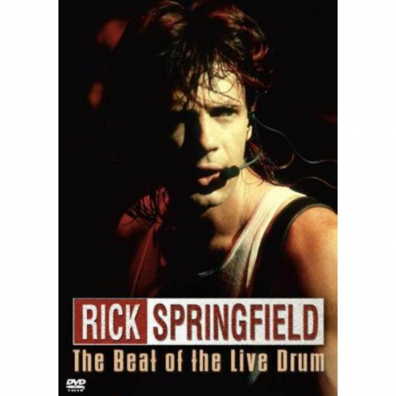 The Beat Of The Live Drum