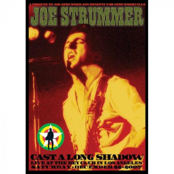 Joe Strummer: Cast A Long Shadow - The Tribute Concert
