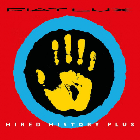 Hired History Plus (Expand Edition)
