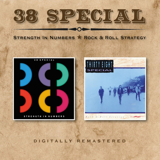 Strength In Numbers/Rock & Roll Strategy