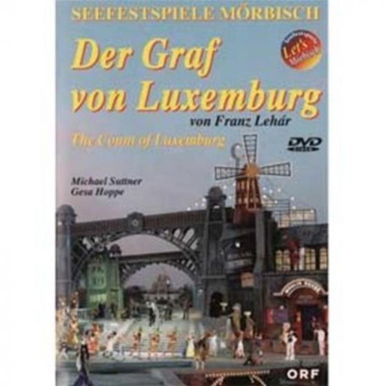 The Count Of Luxemburg