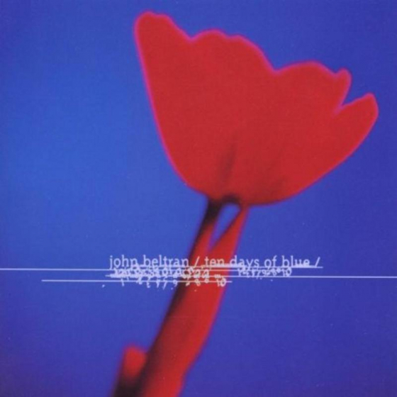 Ten Days Of Blue (Re-Issue)