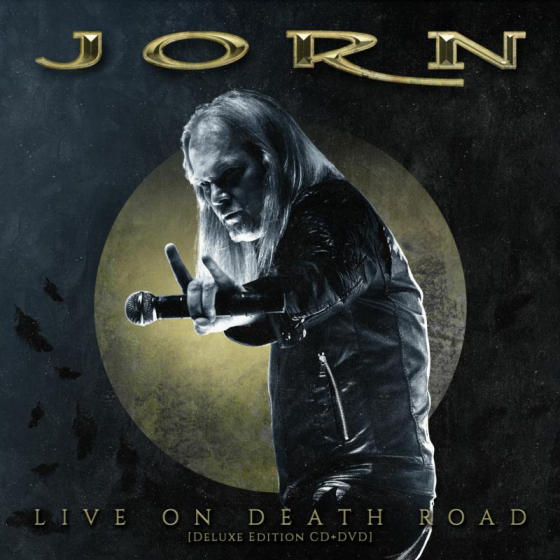 Live From Death Road (2CD+DVD)