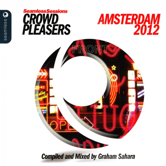 Crowd Pleasers - Amsterdam 2012