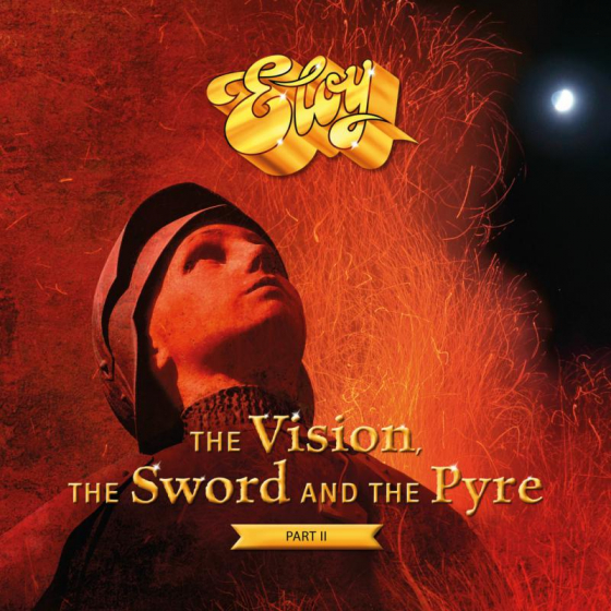 The Vision, The Sword And The Pyre Part II