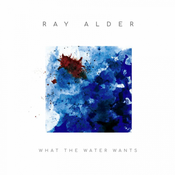 What The Water Wants (Black LP + CD)