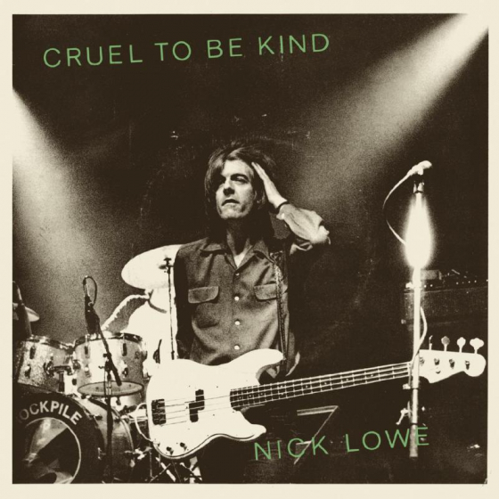 Cruel To Be Kind (40th Anniversary Edition) (GREEN VINYL) BLACK FRIDAY