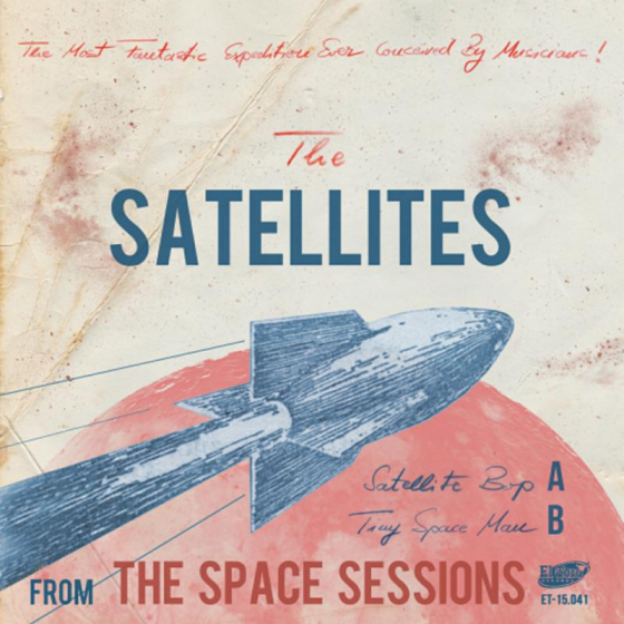 From The Space Sessions