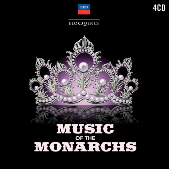 Music of the Monarchs