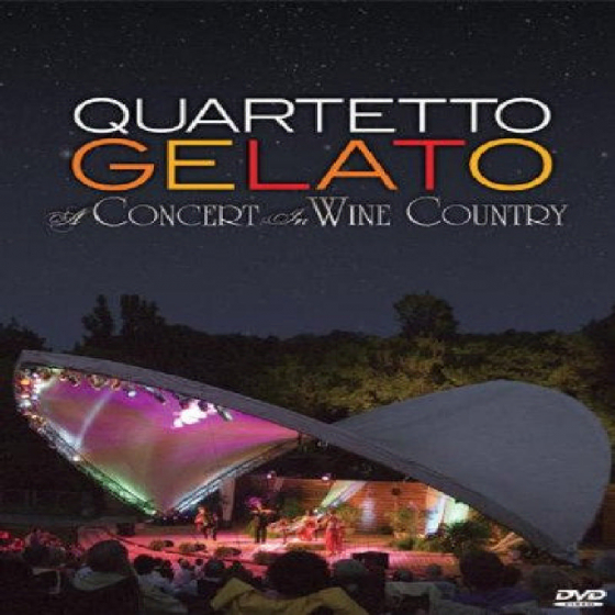 A Concert In Wine Country