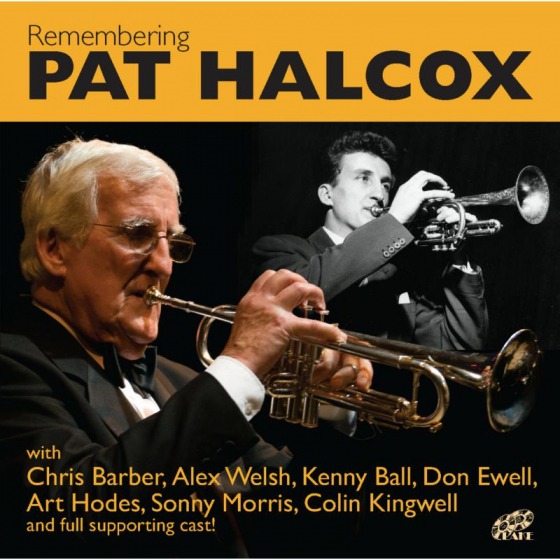 Remembering Pat Halcox