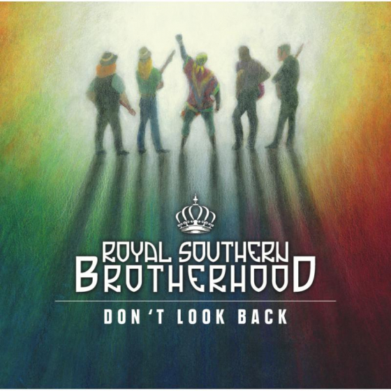 Don't Look Back - The Muscle S