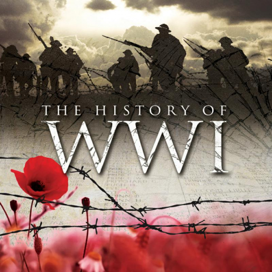 The History Of WWI