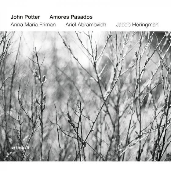 Amores Pasados (Songs By Sting, Tony Banks, Campion etc)