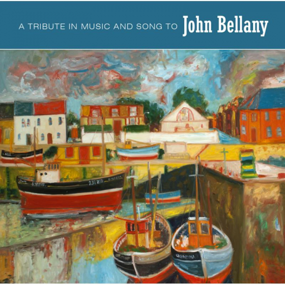 A Tribute In Music & Song To John Bellany