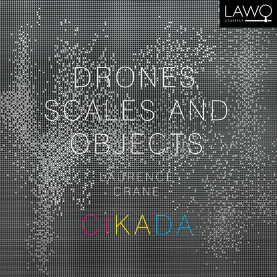 Laurence Crane: Drones, Scales and Objects