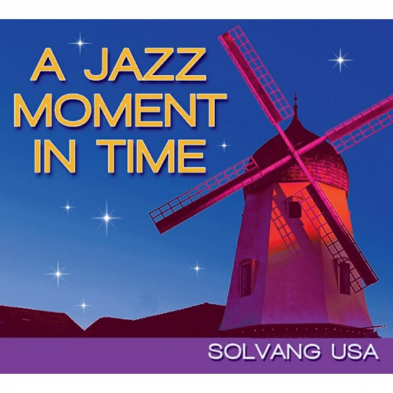 A Jazz Moment In Time