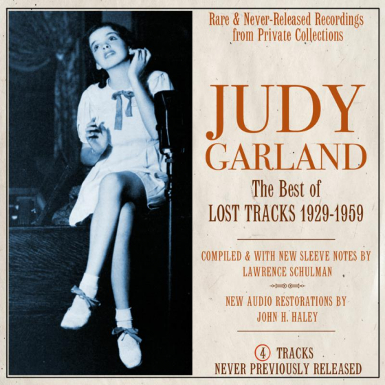 The Best Of Lost Tracks 1929-1959