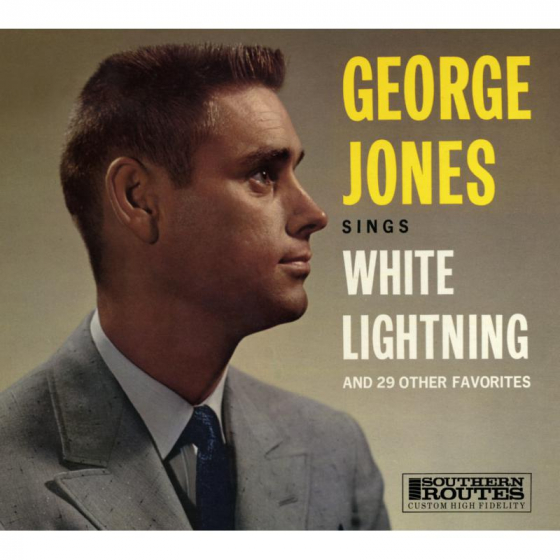 White Lightning (Expanded Edition)