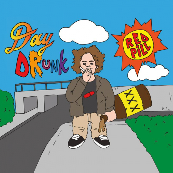 Day Drunk EP