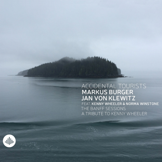 The Banff Sessions - A Tribute to Kenny Wheeler