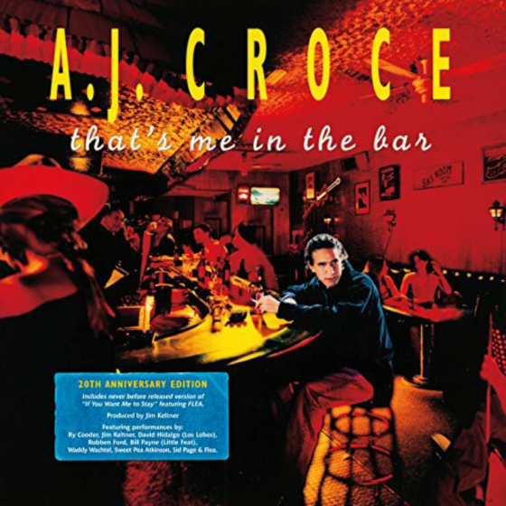 That's Me In The Bar (20th Anniversary Vinyl Edition)