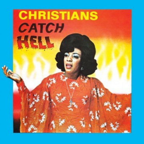 Christians Catch Hell: Gospel Roots, 1976-79