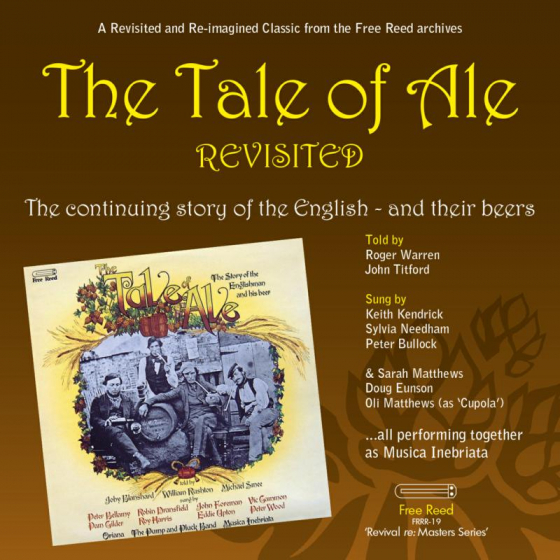 The Tale Of Ale Revisited