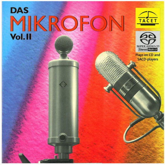 The Microphone Vol 2