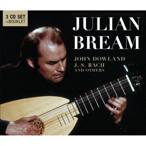 John Dowland, J.S. Bach and Others