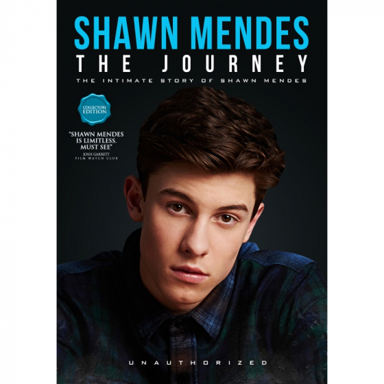 Shawn Mendes - The Journey