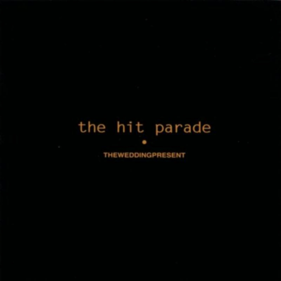 The Hit Parade (4 X 10inch)