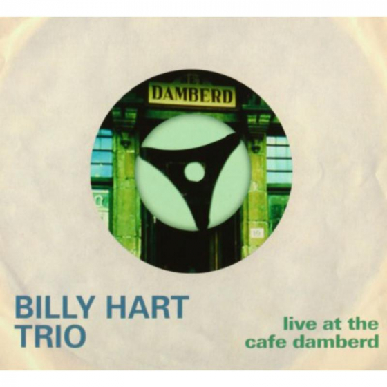 Live At Cafe Damberd